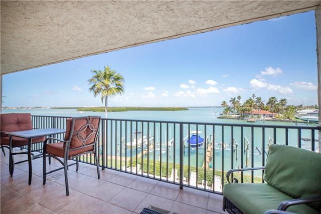 12525 3RD Street E #202, Treasure Island, FL 33706 (MLS #U8035379) :: Medway Realty