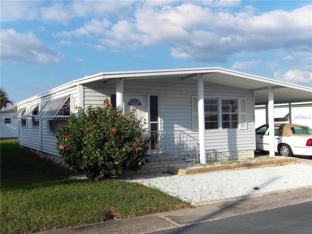 472 Needle Palm Street #472, Largo, FL 33778 (MLS #U8035393) :: Burwell Real Estate