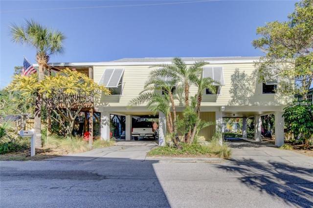 112 94TH Avenue, Treasure Island, FL 33706 (MLS #U8035416) :: Lockhart & Walseth Team, Realtors