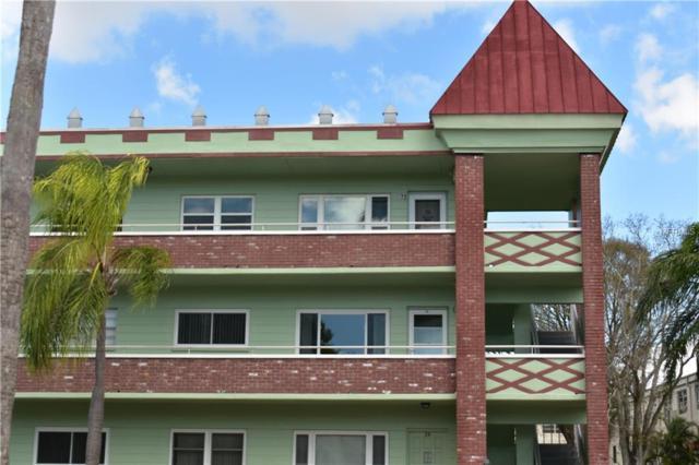 2358 Ecuadorian Way #48, Clearwater, FL 33763 (MLS #U8035433) :: Lovitch Realty Group, LLC
