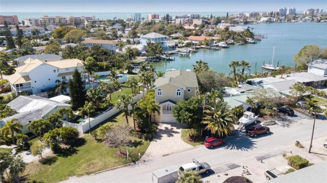 14004 W Parsley Drive, Madeira Beach, FL 33708 (MLS #U8035451) :: Lockhart & Walseth Team, Realtors