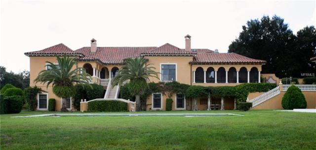 73 Mountain Lake, Lake Wales, FL 33898 (MLS #U8035493) :: Team Bohannon Keller Williams, Tampa Properties