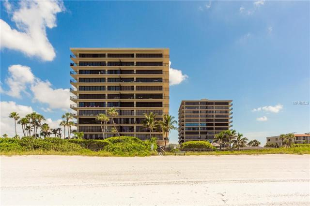 7650 Bayshore Drive #402, Treasure Island, FL 33706 (MLS #U8035508) :: Lockhart & Walseth Team, Realtors