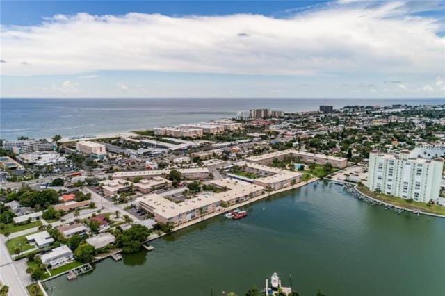 300 64TH Avenue #124, St Pete Beach, FL 33706 (MLS #U8035538) :: Lockhart & Walseth Team, Realtors