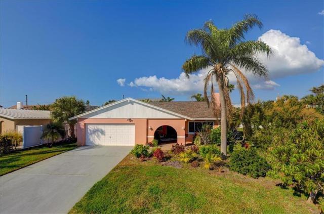 115 12TH Street, Belleair Beach, FL 33786 (MLS #U8035593) :: Charles Rutenberg Realty