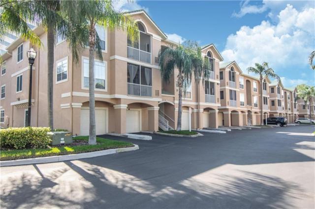 1302 Bay Club Circle #1302, Tampa, FL 33607 (MLS #U8035670) :: Medway Realty