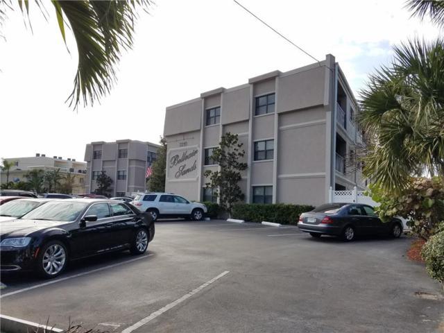 3210 Gulf Boulevard #303, Belleair Beach, FL 33786 (MLS #U8035716) :: Charles Rutenberg Realty