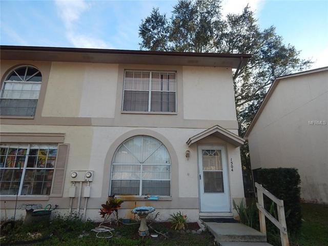1504 Brigadoon Drive, Clearwater, FL 33759 (MLS #U8035735) :: Cartwright Realty