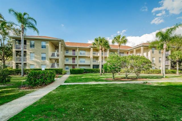 2690 Coral Landings Boulevard #213, Palm Harbor, FL 34684 (MLS #U8035789) :: Mark and Joni Coulter   Better Homes and Gardens