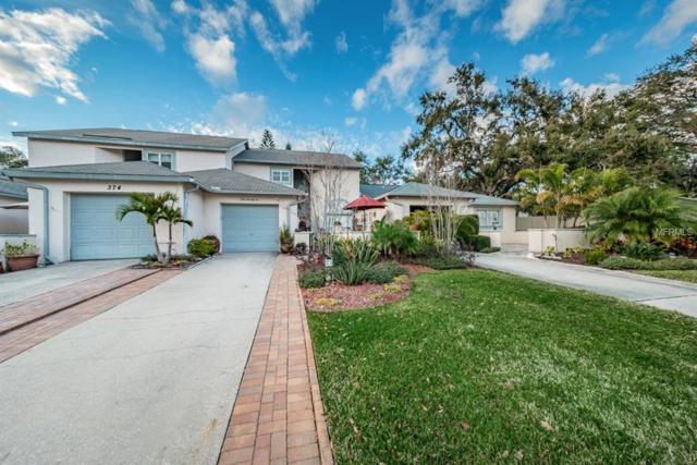 376 Steeplechase Lane, Palm Harbor, FL 34684 (MLS #U8035794) :: Cartwright Realty