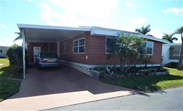 18675 Us Highway 19 N #142, Clearwater, FL 33764 (MLS #U8035969) :: Burwell Real Estate