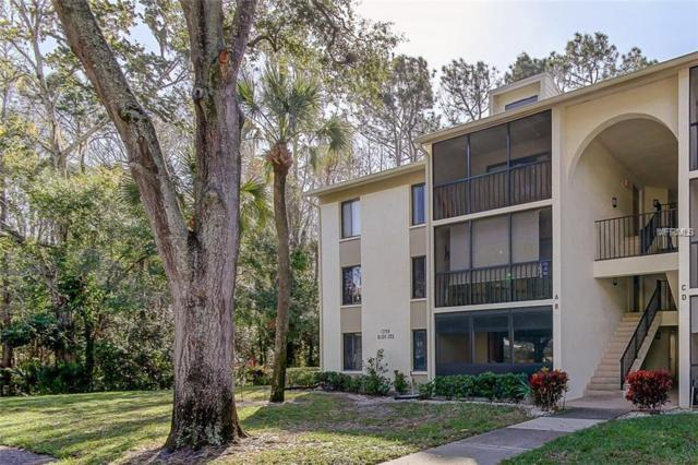 1398 Shady Pine Way A2, Tarpon Springs, FL 34688 (MLS #U8036022) :: Mark and Joni Coulter | Better Homes and Gardens