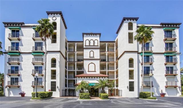 200 121ST Avenue #204, Treasure Island, FL 33706 (MLS #U8036038) :: Team 54