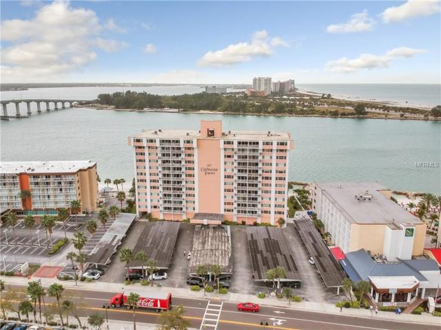 Address Not Published, Clearwater, FL 33767 (MLS #U8036066) :: Mark and Joni Coulter | Better Homes and Gardens