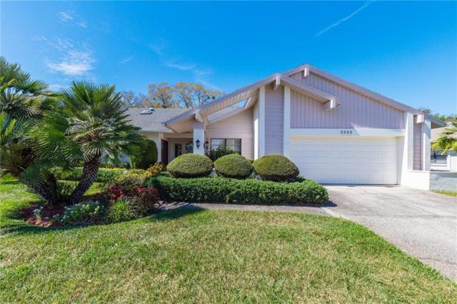 3230 Sandy Ridge Drive, Clearwater, FL 33761 (MLS #U8036131) :: Jeff Borham & Associates at Keller Williams Realty