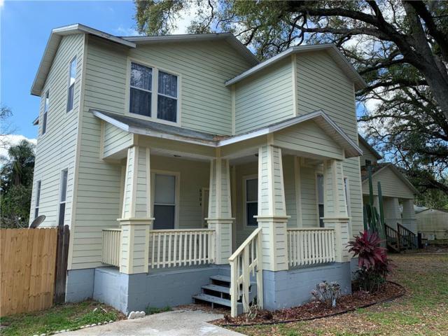 6304 N 17TH Street, Tampa, FL 33610 (MLS #U8036222) :: Medway Realty