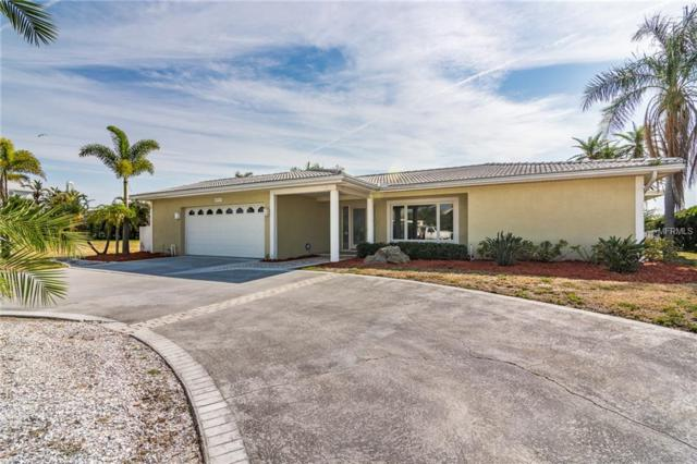 419 Midway Island, Clearwater, FL 33767 (MLS #U8036322) :: Burwell Real Estate