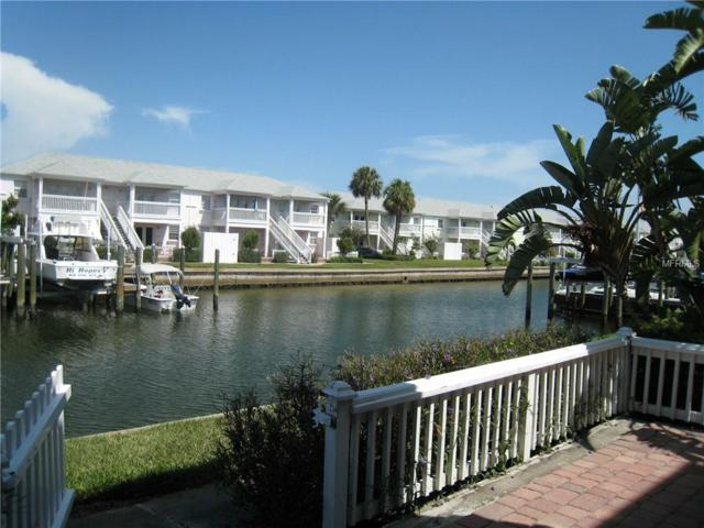 4784 Beach Drive SE B, St Petersburg, FL 33705 (MLS #U8036336) :: Mark and Joni Coulter   Better Homes and Gardens
