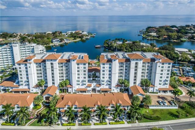 1325 Snell Isle Boulevard NE #102, St Petersburg, FL 33704 (MLS #U8036362) :: Advanta Realty