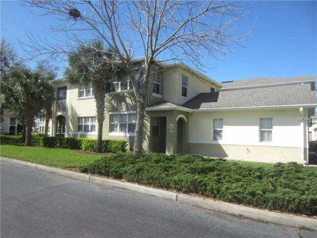 5062 Manchester Court #102, Palm Harbor, FL 34685 (MLS #U8036419) :: Paolini Properties Group
