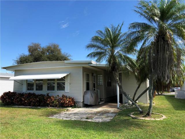 70 Sabal Palm Drive #70, Largo, FL 33770 (MLS #U8036427) :: Burwell Real Estate