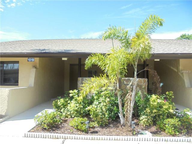 1519 12TH Court SE, Largo, FL 33771 (MLS #U8036506) :: Cartwright Realty