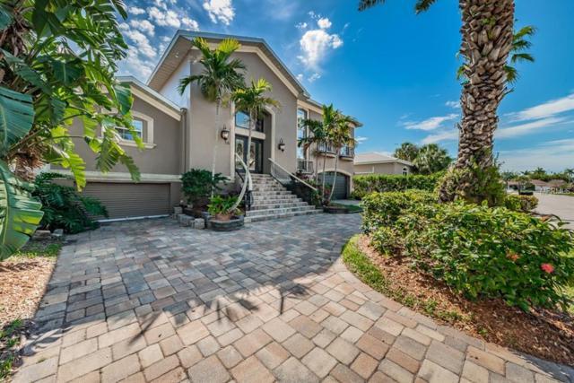 116 9TH Street E, Tierra Verde, FL 33715 (MLS #U8036528) :: Griffin Group