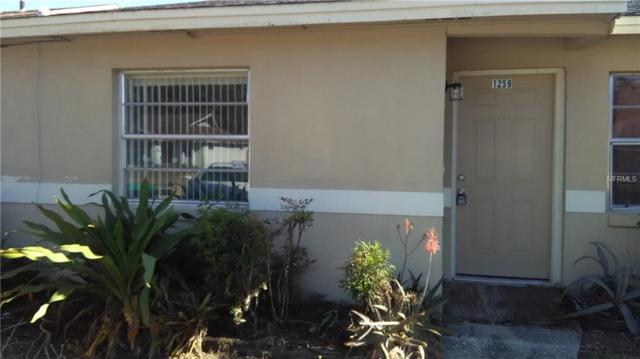 1176 Woodman Way #2, Orlando, FL 32818 (MLS #U8036561) :: Cartwright Realty