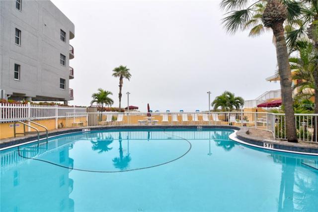 12960 Gulf Boulevard #243, Madeira Beach, FL 33708 (MLS #U8036607) :: Charles Rutenberg Realty