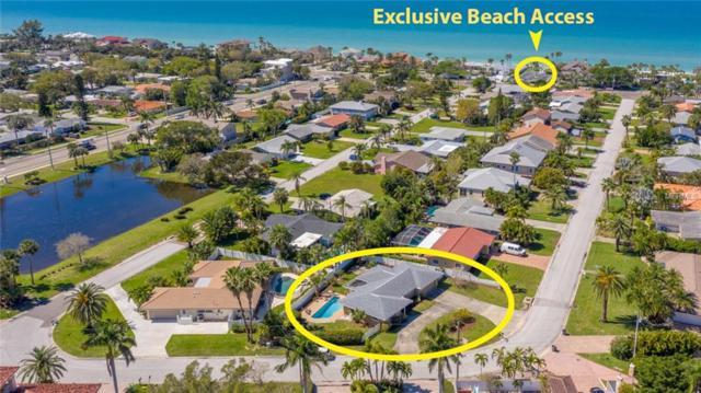 1208 Bay Drive, Belleair Beach, FL 33786 (MLS #U8036640) :: Charles Rutenberg Realty