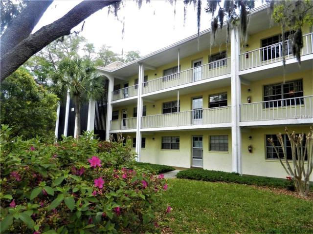 1020 Deleon Drive #302, Dunedin, FL 34698 (MLS #U8036643) :: Florida Real Estate Sellers at Keller Williams Realty