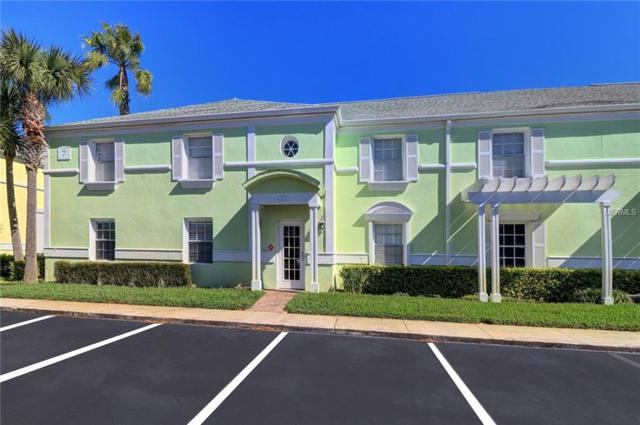 5012 Starfish Drive SE A, St Petersburg, FL 33705 (MLS #U8036657) :: Mark and Joni Coulter   Better Homes and Gardens