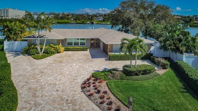 101 Poinciana Lane, Largo, FL 33770 (MLS #U8036665) :: Jeff Borham & Associates at Keller Williams Realty