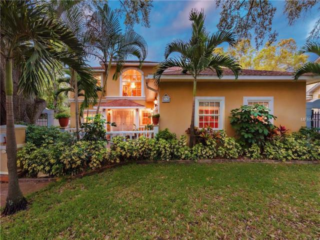 763 12TH Avenue N, St Petersburg, FL 33701 (MLS #U8036676) :: Lockhart & Walseth Team, Realtors