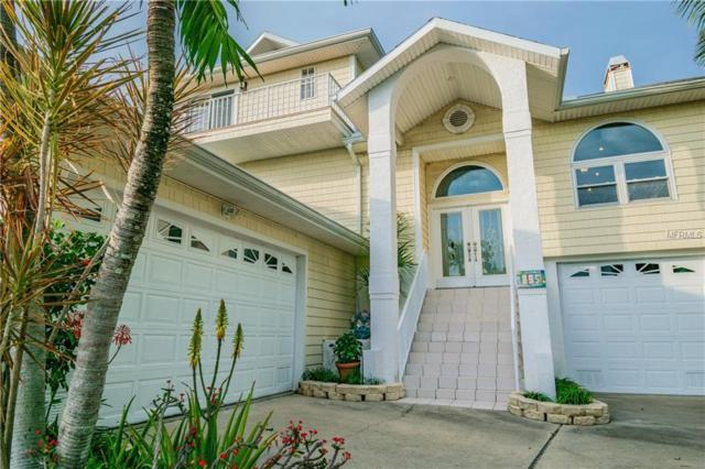 255 46TH Avenue, St Pete Beach, FL 33706 (MLS #U8036684) :: Sarasota Home Specialists