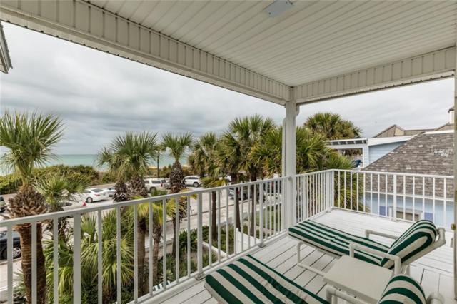1003 Gulf Way, St Pete Beach, FL 33706 (MLS #U8036715) :: Lockhart & Walseth Team, Realtors