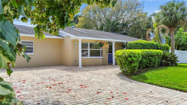 1820 Massachusetts Avenue NE, St Petersburg, FL 33703 (MLS #U8036730) :: The Light Team