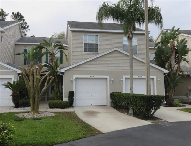 3208 Audubon Court, Tarpon Springs, FL 34688 (MLS #U8036770) :: Jeff Borham & Associates at Keller Williams Realty