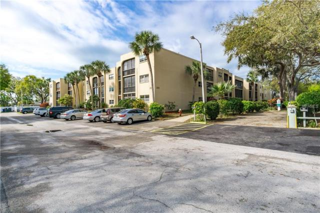 11485 Oakhurst Road #317, Largo, FL 33774 (MLS #U8036815) :: Mark and Joni Coulter | Better Homes and Gardens