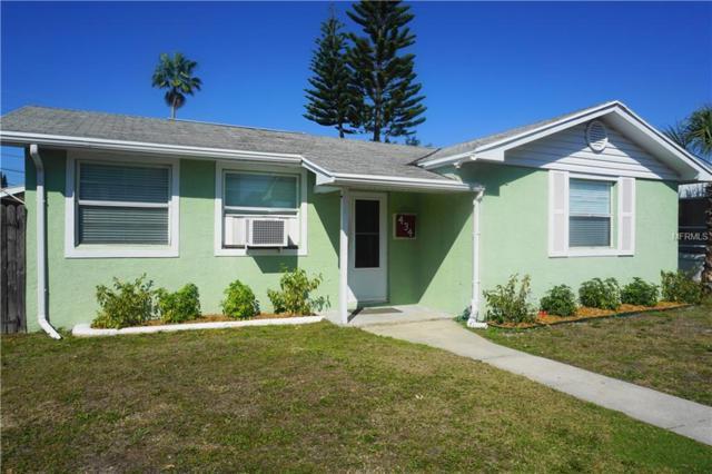 434 S Bayshore Drive, Madeira Beach, FL 33708 (MLS #U8036840) :: Charles Rutenberg Realty