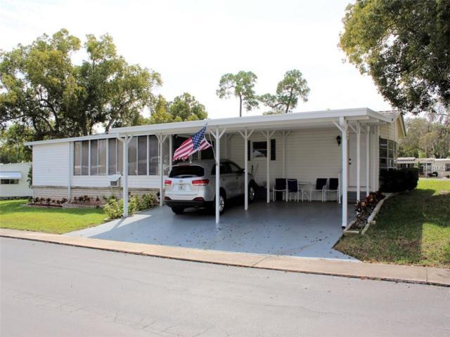 45 Palm Forest Drive #45, Largo, FL 33770 (MLS #U8036899) :: Burwell Real Estate