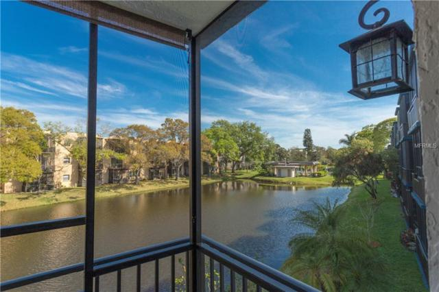 5990 Terrace Park Drive N #209, St Petersburg, FL 33709 (MLS #U8036919) :: Lockhart & Walseth Team, Realtors