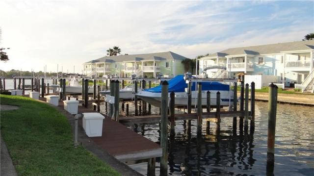 4927 Cobia Dr. Se 11SS, St Petersburg, FL 33705 (MLS #U8036951) :: Sarasota Home Specialists