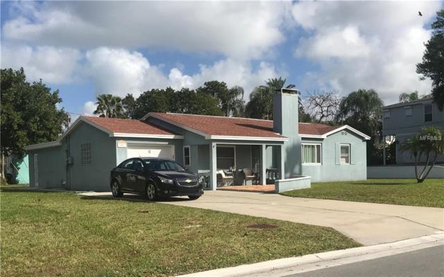 109 2ND Street, Belleair Beach, FL 33786 (MLS #U8036974) :: Charles Rutenberg Realty