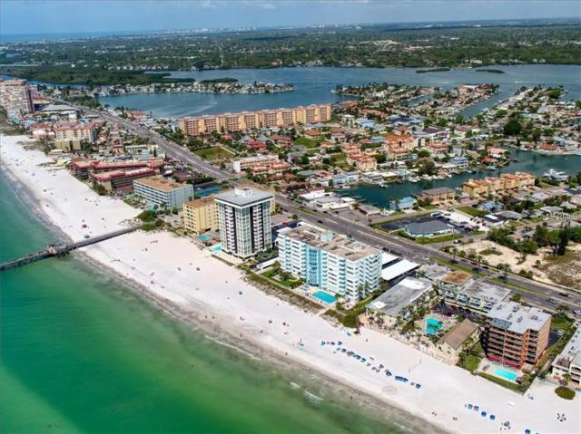 17400 Gulf Boulevard D9, Redington Shores, FL 33708 (MLS #U8036976) :: Charles Rutenberg Realty