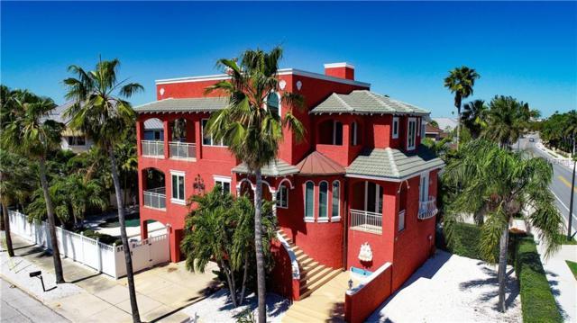 2300 Pass A Grille Way, St Pete Beach, FL 33706 (MLS #U8037098) :: Lockhart & Walseth Team, Realtors