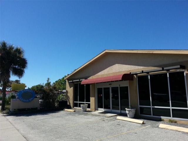 1471 N Clearwater Largo Road N, Largo, FL 33770 (MLS #U8037105) :: Cartwright Realty