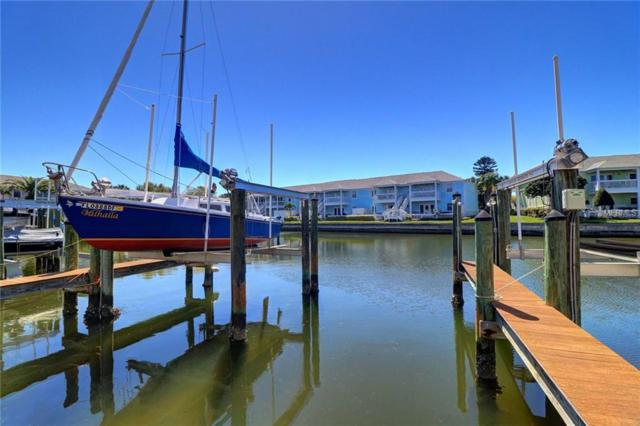 STARFISH Starfish 38SS, St Petersburg, FL 33705 (MLS #U8037162) :: Sarasota Home Specialists