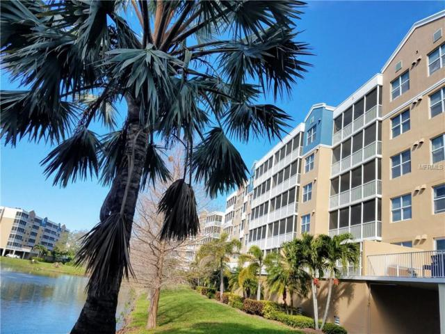 960 Starkey Road #3402, Largo, FL 33771 (MLS #U8037205) :: Mark and Joni Coulter | Better Homes and Gardens