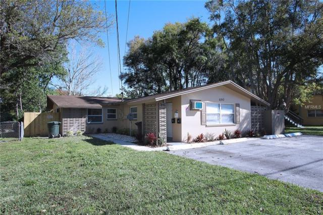 Address Not Published, Dunedin, FL 34698 (MLS #U8037210) :: Mark and Joni Coulter | Better Homes and Gardens
